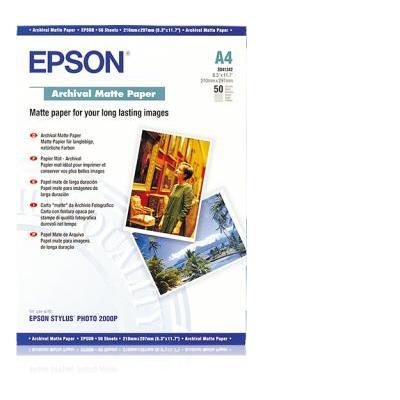 Epson C13S041342 fotopapier