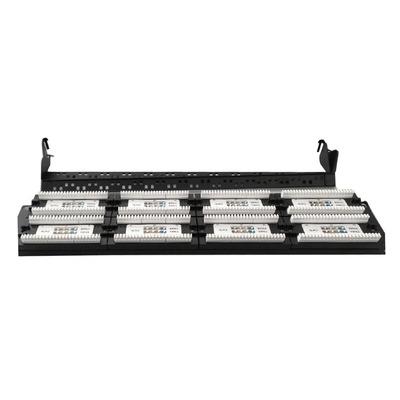 Gembird Cablexpert Patch panel - Zwart