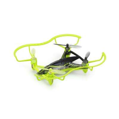 Silverlit drone: Hyperdrone Racing Starter Kit - Zwart, Multi kleuren