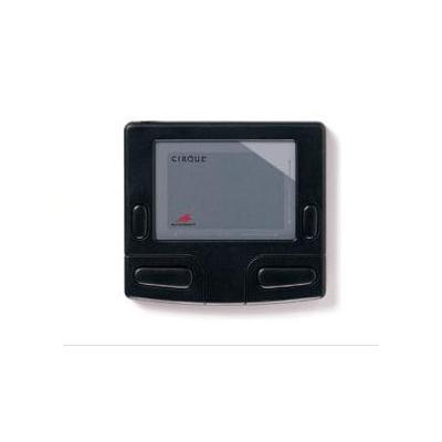Cirque Smart Cat AG Touch pad - Zwart