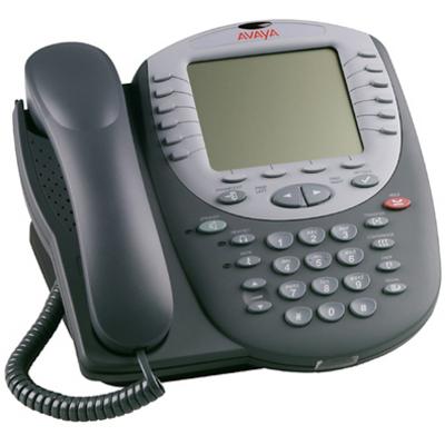 Avaya 4621SW IP telefoon - Grijs