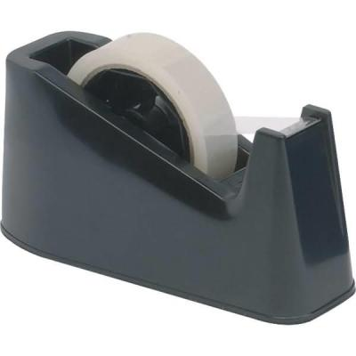 5star tape afroller: 920136 - Zwart
