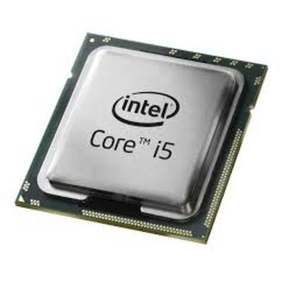 HP Intel Core i5-4570S processor