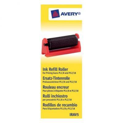 Avery transfer roll: inktrol - Zwart