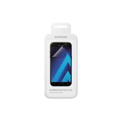 Samsung screen protector: ET-FA520 - Transparant