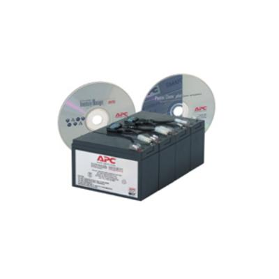 APC Batterij Vervangings Cartridge RBC8 UPS batterij