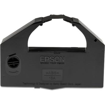 Epson Inktlint zwart S015139 Printerlint