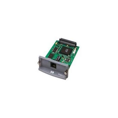 Hp printer server: JetDirect 620N  10/100