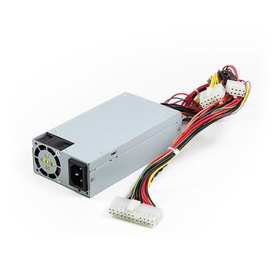 Synology 250W, 24p+8p+6p, 0.73 kg Power supply unit - Grijs