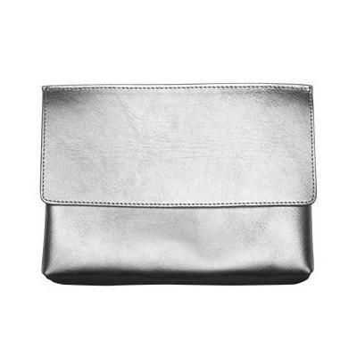 Olympus vrouwen-handtas: for PEN - Zilver