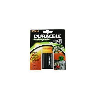 Duracell batterij: Sony DR9695 Battery - Zwart