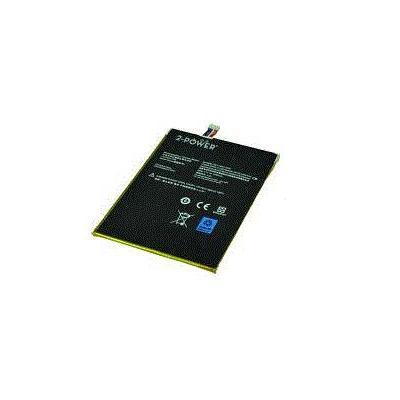 2-power batterij: CBP3404A - Zwart