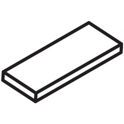 KYOCERA Separation Pad for CS-2550 / DP-410 Printing equipment spare part