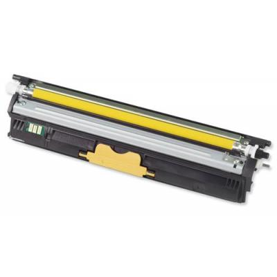 OKI cartridge: 44469722, yellow, 5000 pages, for use with C510dn/C530dn