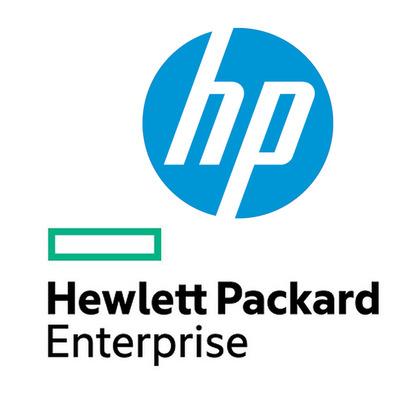 Hewlett packard enterprise co-lokatiedienst: 4Y CTR DMR StoreEasy 3830sb FC