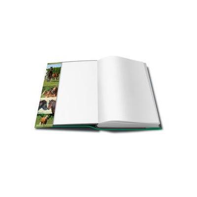 Herma tijdschrift/boek kaft: 21270 - Groen