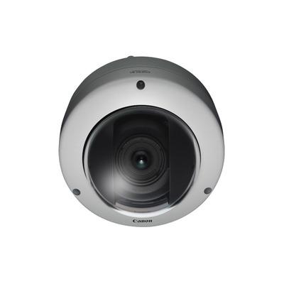 Canon VB-H630VE Beveiligingscamera - Grijs