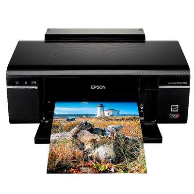 Epson Stylus Photo P50 Fotoprinter