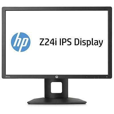 HP monitor: Z24i