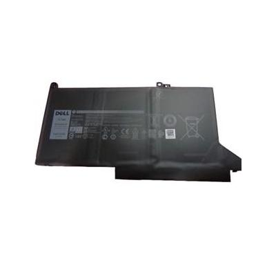 Dell 451-BBZL notebook reserve-onderdeel - Zwart