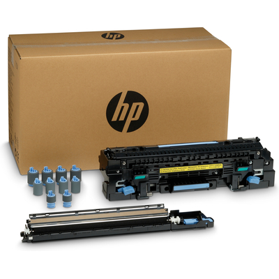 Hp printerkit: LaserJet 220-V onderhouds-/fuserkit - Zwart