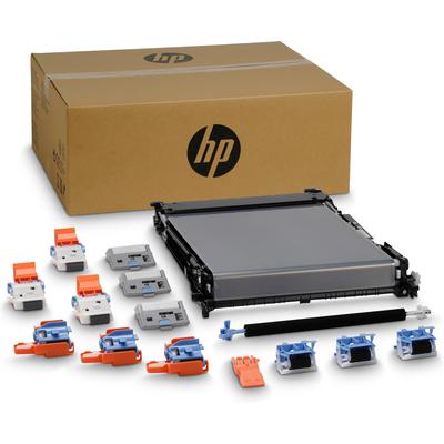 Hp printing equipment spare part: LaserJet beeldoverdrachtsbandkit - Zwart