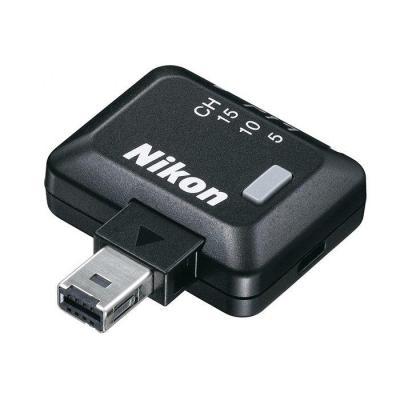 Nikon : Draadloze afstandsbediening - transceiver WR-R10 - Zwart