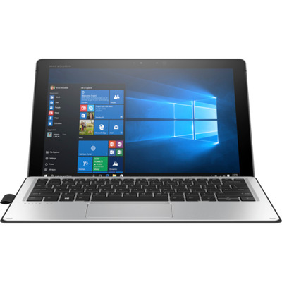 HP Elite x2 1012 G2 laptop - Zilver