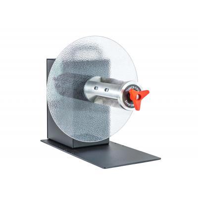 Labelmate CAT-4-Chuck Printing equipment spare part - Zwart