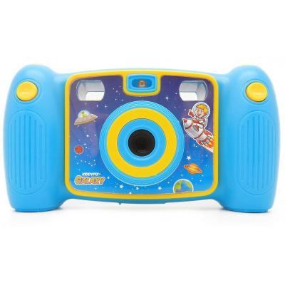 Easypix Galaxy Digitale camera - Blauw, Geel