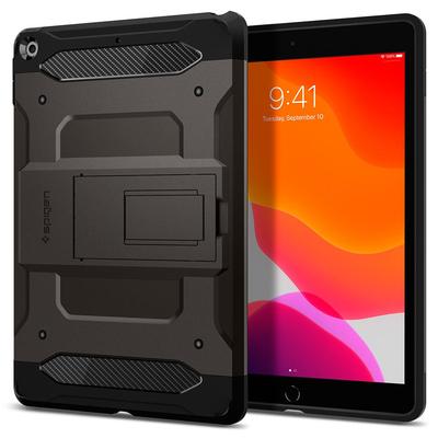 """Spigen iPad 10.2"""" Case Tough Armor TECH Tablet case"""