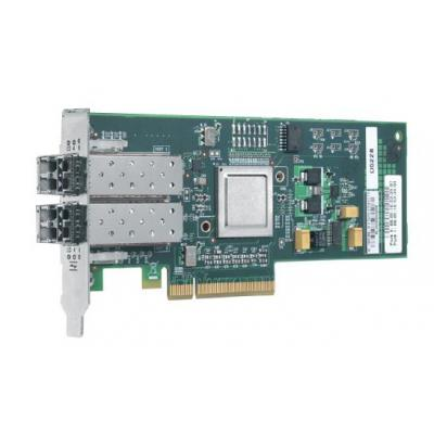 Ibm Brocade 8Gb FC Dual-port HBA netwerkkaart