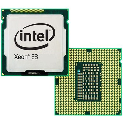 Acer processor: Intel Xeon E3-1225