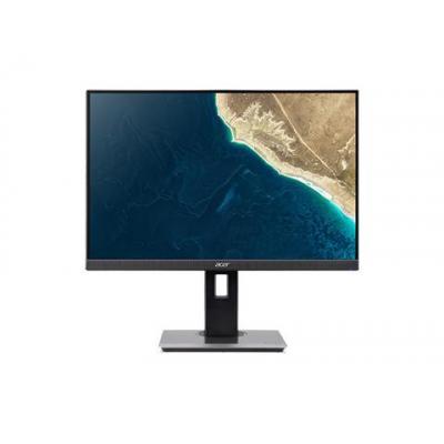 "Acer B247Y 23,8"" FHD IPS - Zwart Monitor"