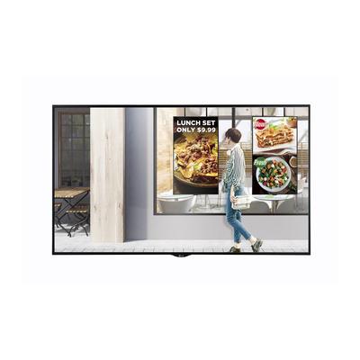 """LG 49"""", 1920 x 1080 px, 2500 cd/m², 178°/178°, 16:9, HDMI, 190 W, VESA Public display - Zwart"""