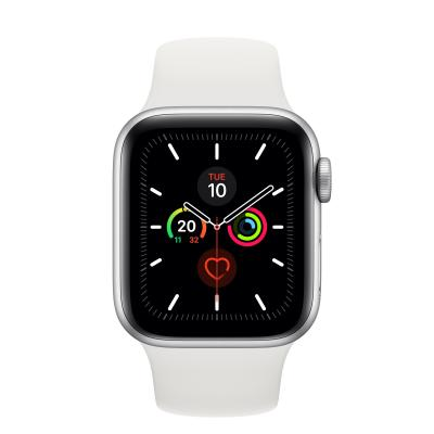 Apple Series 5 40mm Silver Smartwatch