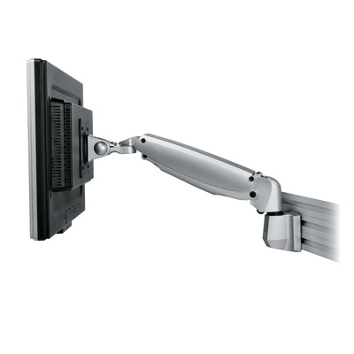 Dataflex Viewmaster Montagehaak - Zilver