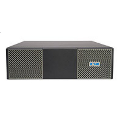 Eaton 9PX EBM, 240V UPS batterij - Zwart
