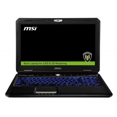 MSI WT60 2OJ-877NL laptop