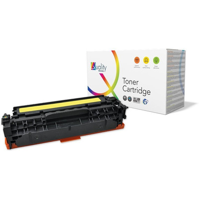 CoreParts QI-HP1026Y Toner - Geel