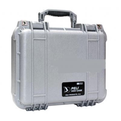 Peli Protector 1400 Apparatuurtas - Zilver
