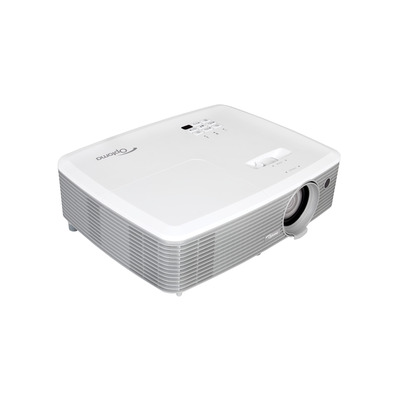 Optoma X400 Beamer - Grijs, Wit