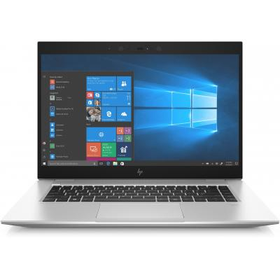 HP laptop: EliteBook 1050 G1 - Zilver