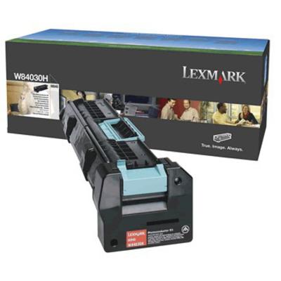 Lexmark Photoconductor Kit for W840 Kopieercorona - Zwart