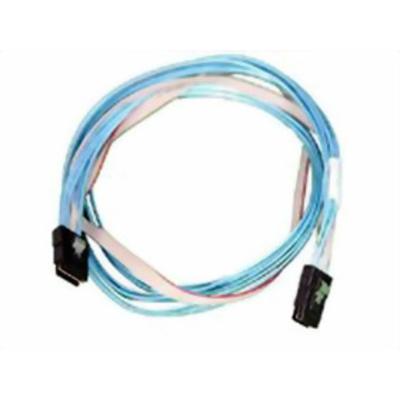 Supermicro Mini-SAS Kabel - Multi kleuren