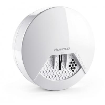 Devolo Home Control Rookdetector