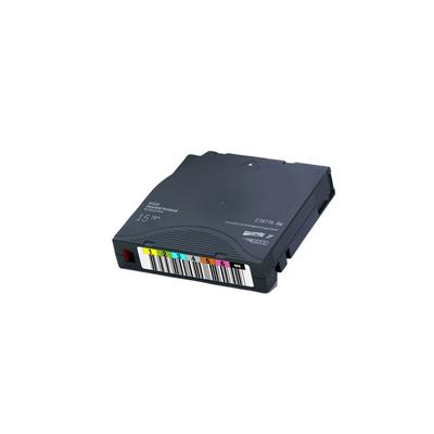 Hp datatape: LTO-7 Ultrium Type M - Blauw