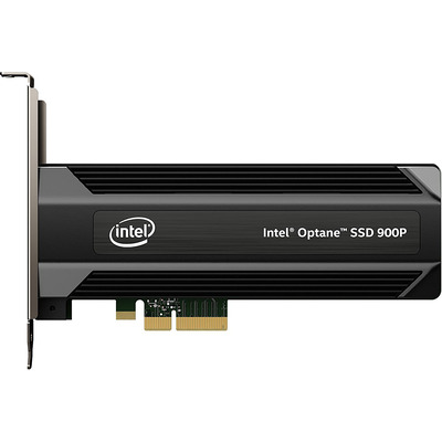 HP 480GB Intel Optane SSD