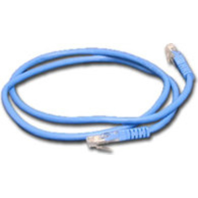 Microconnect CAT6 U/UTP 1m LSZH Netwerkkabel