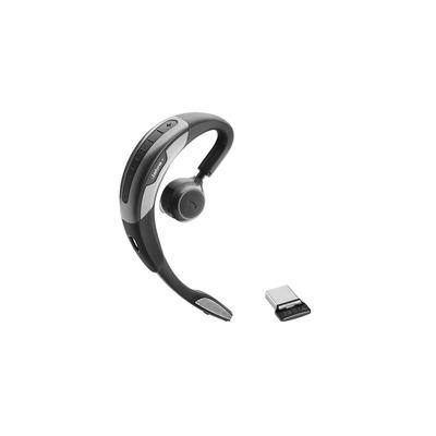 Jabra headset: MOTION UC - Zwart